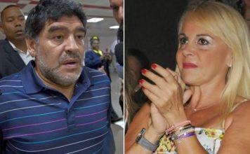 Fernando Burlando, abogado de la empresaria, habló del escándalo entre la ex pareja después de que el exfutbolista reconociera a otro hijo.
