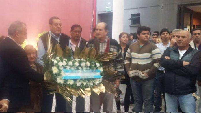 Día de la Memoria en el PJ tucumano