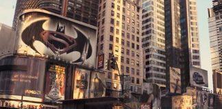 """Batman - Superman hace 10 años en la película """"Soy Leyenda"""""""
