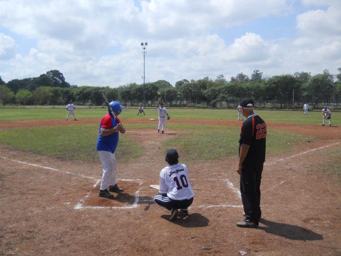 Regional de Softbol Lento