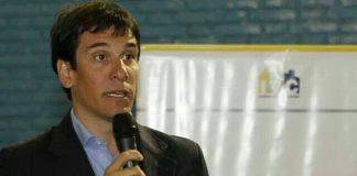 Subsecretario de Desarrollo Urbano y Vivienda de la Nación, Iván Kerr
