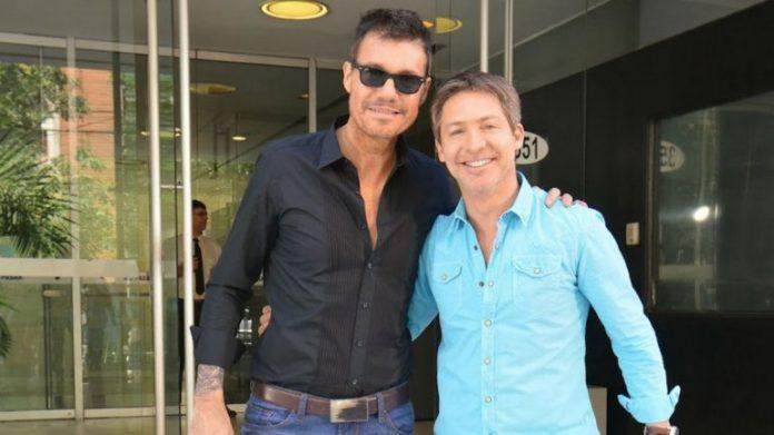 Suar confirmó el regreso de Marcelo Tinelli a la televisión.