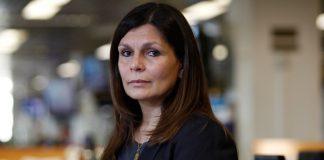 Mirian Quiroga en el programa de Mariana Fabbiani, confesó ser amante del ex presidente Néstor Kirchner