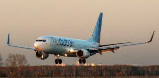 El Boeing 737-800 de la aerolínea Fly Dubai se estrelló cuando descendía en el aeropuerto de Rostov del Don