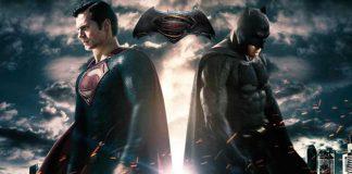 Llega a los cines el tan espero film, Batman vs Superman, El amanecer de la justicia