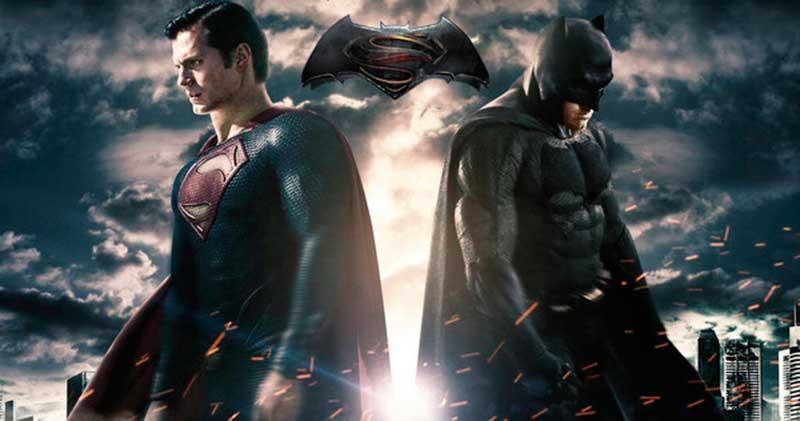 Jueves de superhéroes: Batman vs Superman, estrenan su película ...