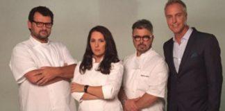 """A partir del 24 de abril, """"Dueños de la cocina"""" por la pantalla de Telefe"""