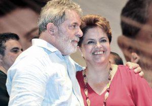 Lula y Dilma buscan frenar las causas en su contra