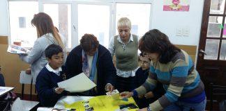 Taller de padres y alumnos para una mejor comunicación