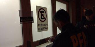 Allanamientos en propiedades de Lázaro Báez