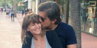 Tres día y el amor nació entre Amalia Granata y Leonardo Squarzon.