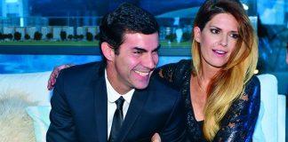 ¿Se viene el casamiento de Isabel Macedo y Juan Manuel Urtubey?