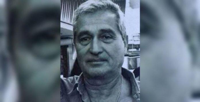 Jorge Chueco, abogado desaparecido