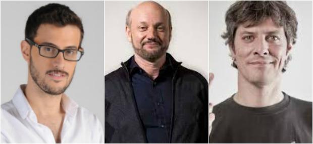 Leuco, Campanella y Pergolini serán los invitados del nuevo programa de Jorge Lanata.