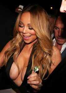 Mariah Carey / Grosby Group
