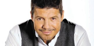 Marcelo Tinelli anunció que muy pronto vuelve el Bailando.