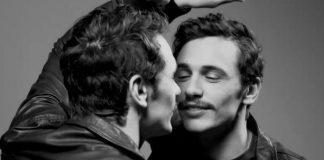 Jame Franco y una confesión de su sexualidad muy particular.