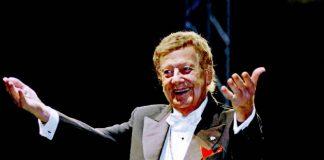 A los 98 años falleció el maestro e ícono del tango Mariano Mores.