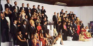 Se llevó a cabo como todos los años, la presentación de todos los participantes del Bailando de ShowMatch.