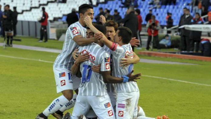 Godoy Cruz le ganó a Belgrano y tiene sed de campeonato
