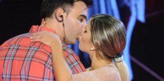 Larita Fernández desmintió la separación con el productor de ShowMatch Federico Hope.