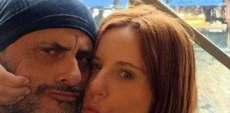 El amor los vuelve a unir al conductor Jorge Rial y a la periodista Agustina Kampfer.