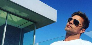 Ricky Martin es uno de los muchos artistas que mandaron mensajes después del atentado en Orlando.
