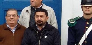 Enzo Toledo, presidente comisión Provincial de ex Combatientes de Malvinas