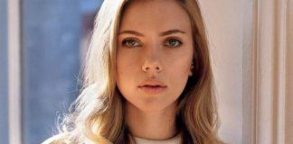Otra vez hackearon fotos muy sensuales de ka actriz Scarlett Johansson.