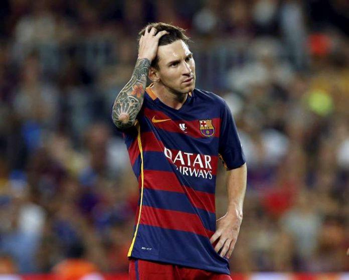 Lionel Messi dejaría el Barcelona / Foto Reuters