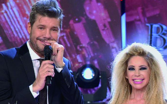 Fernanda Herrera, después de renunciar al Bailando y tras una larga charla con los productores dek programa, decidió volver al certámen.