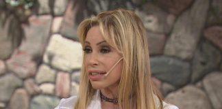 Fernanda Herrera, la abogada hot, renunció a la defensa de José López.