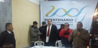 Plenario de la CGT Regional Tucumán