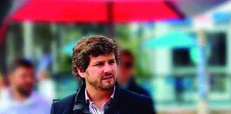 Mariano Campero, intendente de Yerba Buena
