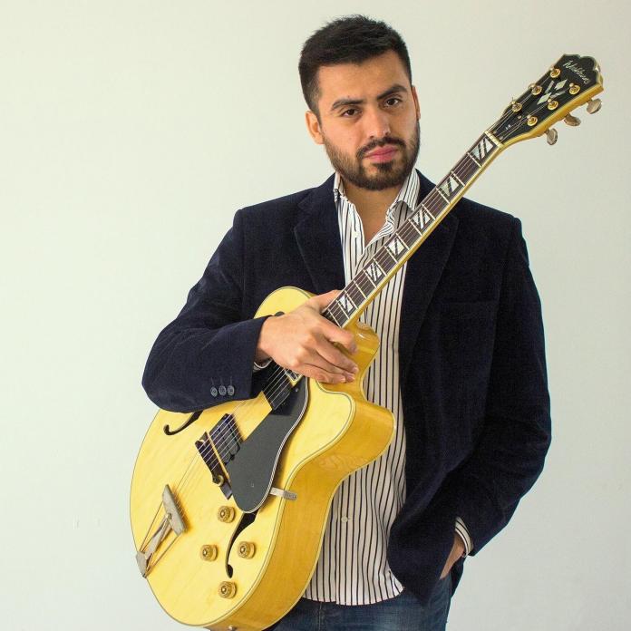Emilio Díaz