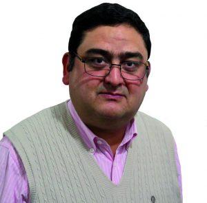 Manuel Ernesto Rivas