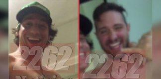 Los pilotos del TC, Juan Bautista De Benedictis y Mauro Giallombardo aparecieron en un video teniendo relaciones sexuales con una promotora.