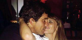 Tras revelarse las fotos y chats que comprueban que su novio la engañó con otra mujer, Leonardo Squarzon confesó su infidelidad.