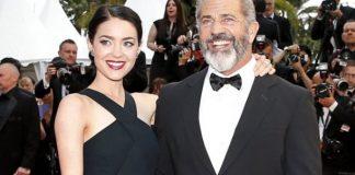 El actor volverá a ser ádre a sus 60 años de edad con su joven pareja Rosalind Ross.