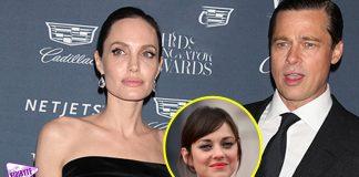 Angelina Jolie descubrió la infidelidad de Brad Pitt gracias a un profesional contratado por ella..