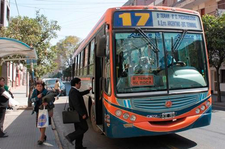 Image result for conflicto transporte tucuman