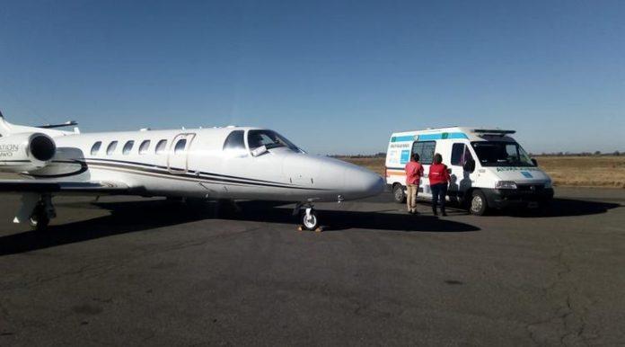 avión-sanitario-tucumán