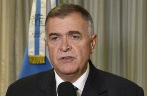 Osvaldo Jaldo vice gobernador de Tucumán