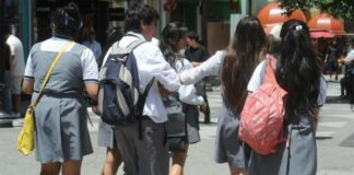 Colegios en Tucumán