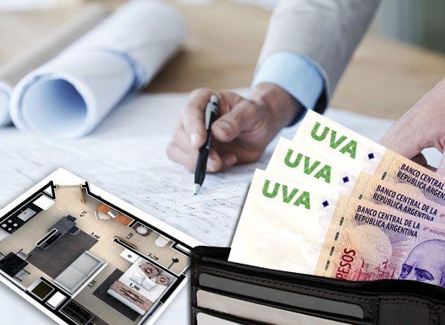 Créditos UVA