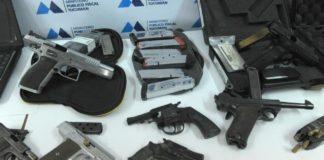 Armas en Tucumán