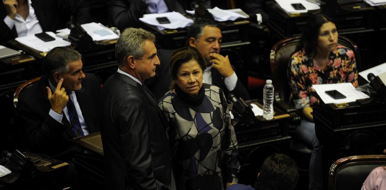 Resultado de imagen para El peronismo se unió en Diputados y le arrebató a Cambiemos el poder para poner y sacar jueces