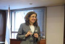 Fiscal de la Nación, Dra. Mary Beloff