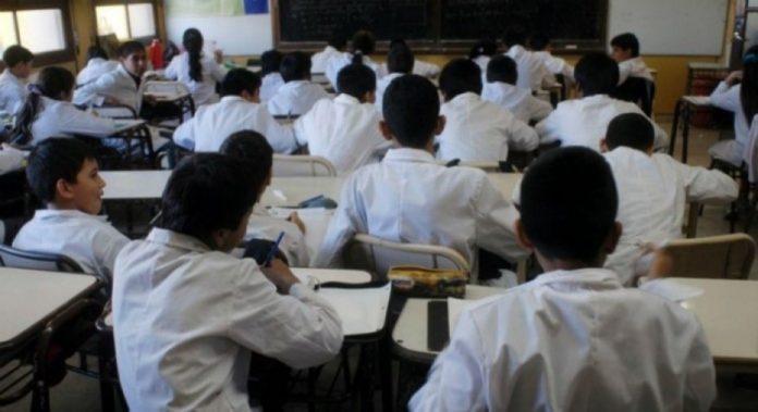 Escuelas tucumanas