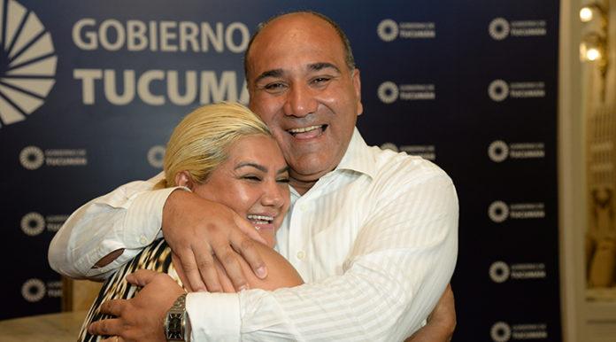Juan-Manzur-con-Gladys-La-Bomba-Tucumana
